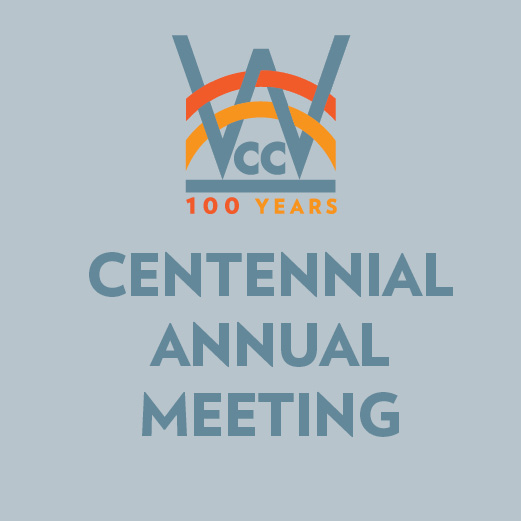 Centennial Annual Meeting